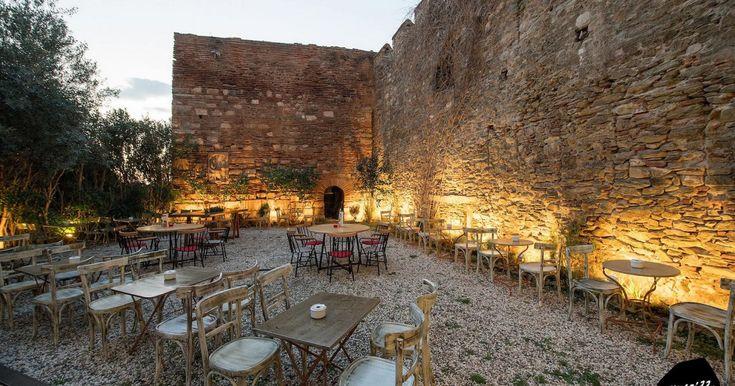 Μυστίλλη, Νέα άφιξη στη Θεσσαλονίκη με δημιουργική μεσογειακή κουζίνα, εξαιρετικό brunch και υποδειγματικά κοκτέιλ.