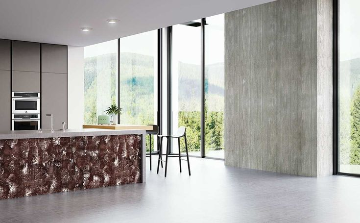 FORMA,DECORATIVE BASE COAT PUTTY FOR INTERIORS. Enter now!