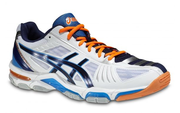 Chaussures Asics Gel Volley Elite 2  2015 http://www.sport-time.fr/
