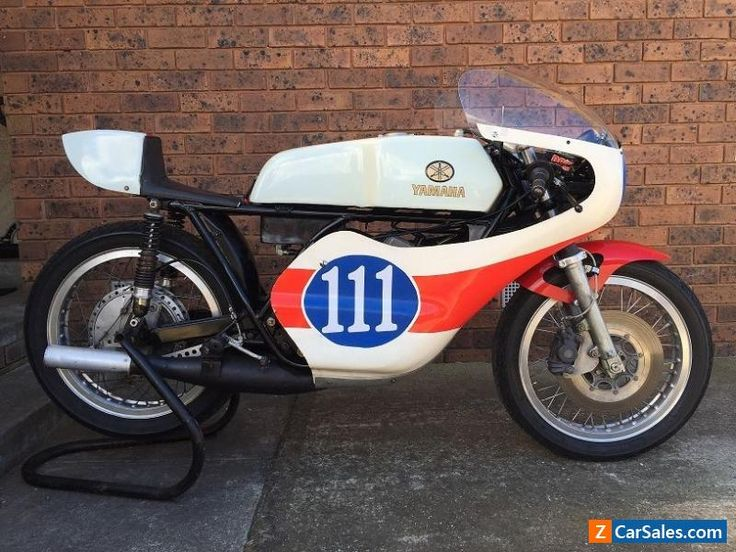 Yamaha TR3 P4 Road Racing Motorcycle TZ250 TZ350 TD2 TD3 #yamaha #tr3 #forsale #australia