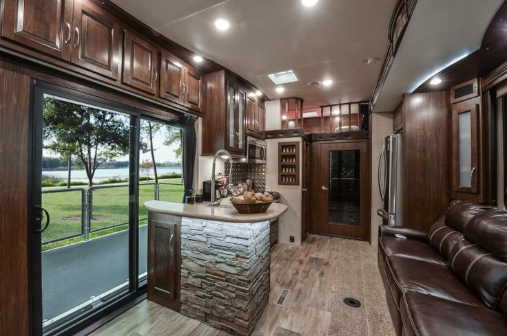 31 Best Images About Rv Features I Like On Pinterest Buses Kitchen Dining And Bath