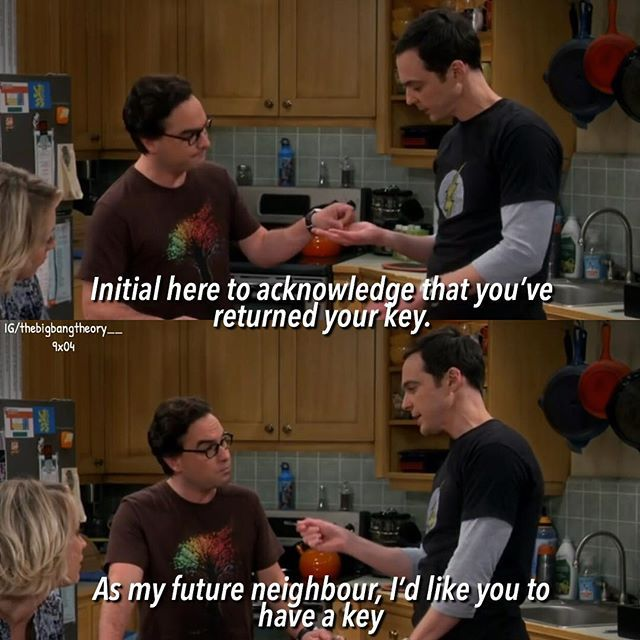 I miss watching tbbt already🙁 Can't wait for the next season!
