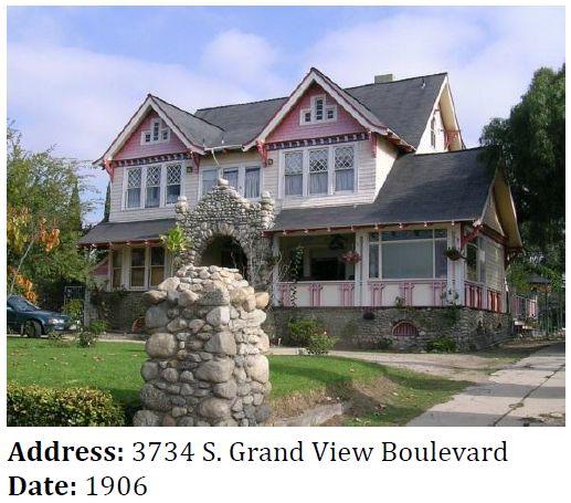 The SurveyLA Blog | Los Angeles' Historic Resource Survey