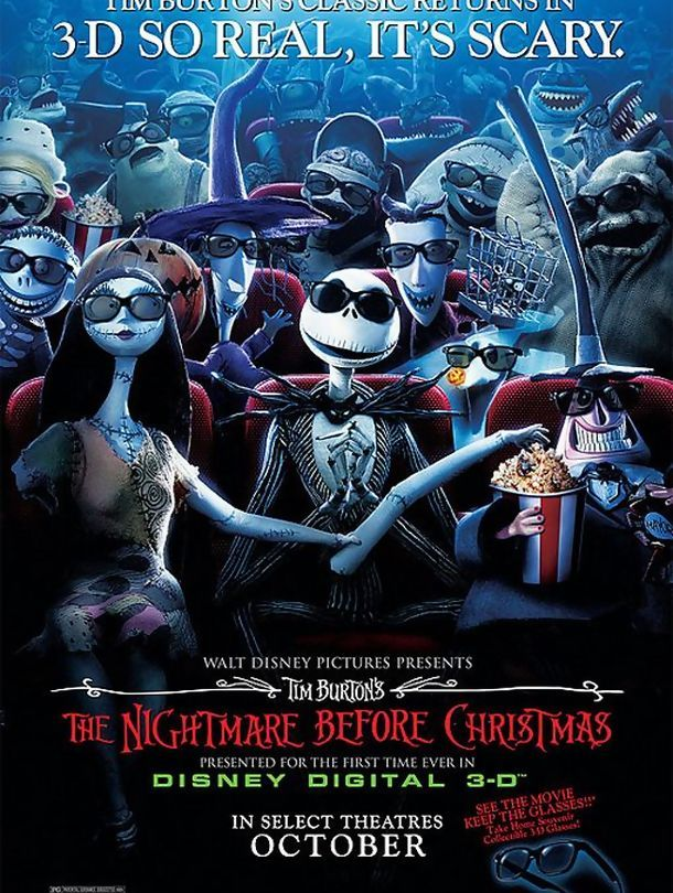 21 Best Nightmare Before Christmas Images On Pinterest Jack And