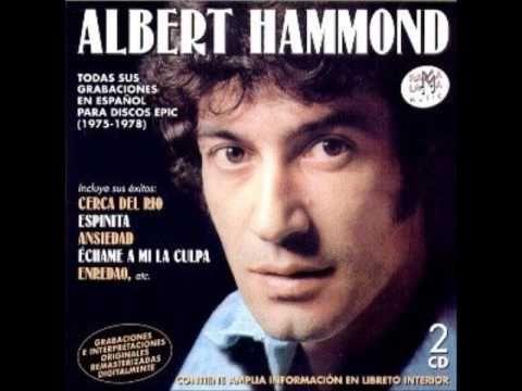 Eres Toda Una Mujer - Albert Hammond