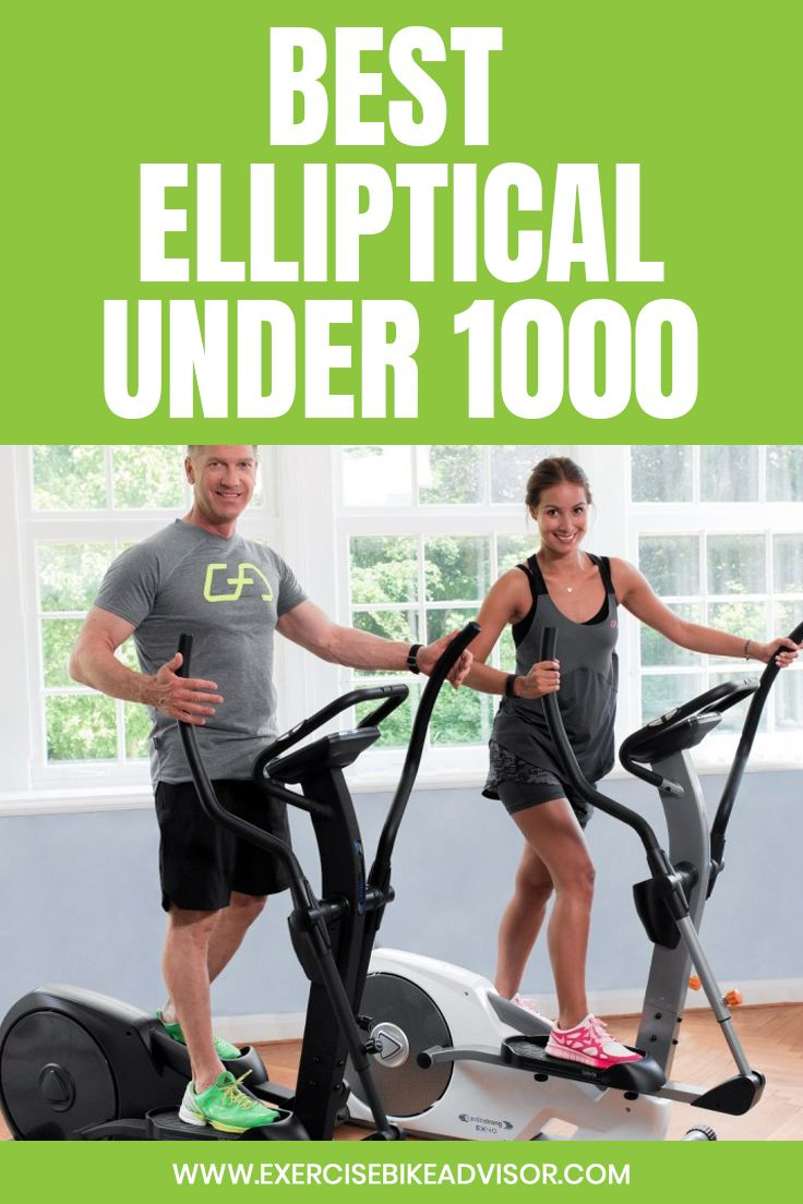 Top 10 Best Elliptical Under 1000 In 2020 The Ultimate Buying