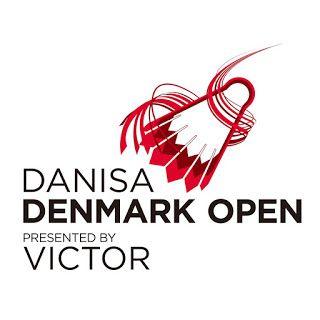 Danisa Denmark Open Super Series Premier 2017