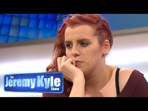 "Jeremy Is Amazed By Rape Victim's Strength and Perseverance | The Jeremy Kyle Show - YouTube.  Her mom: ""Of course I believed her! She's my daughter!]"