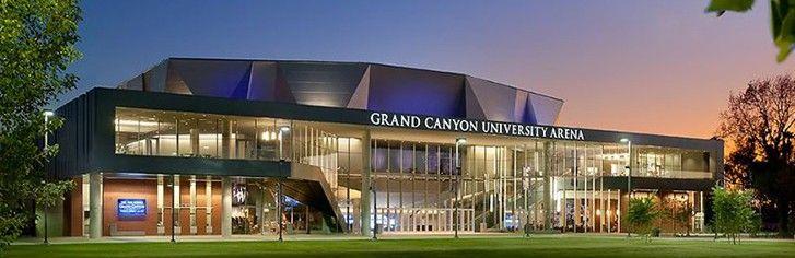 grand canyon university portal login