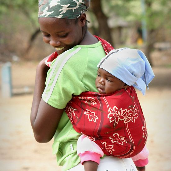 My Baby, Botswana