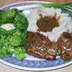 Hasenpfeffer (Rabbit Stew) Recipe