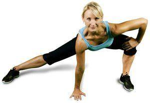 Cvičení Doma - FitnessTV - Pro zdravý životní styl