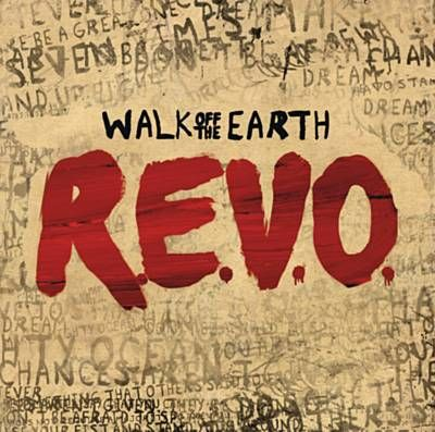 Red Hands - Walk Off The Earth.  They are my favorite band!!!!