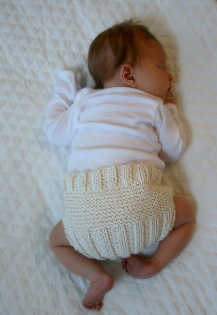 17 Best images about Baby Diaper Covers on Pinterest Free pattern, Baby kni...