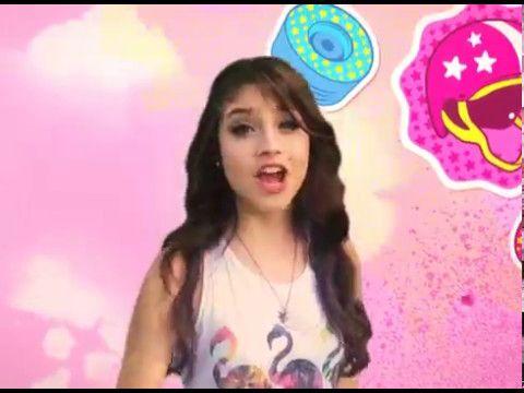 Sticker Game: Soy Luna         |          Soy Luna Juegos
