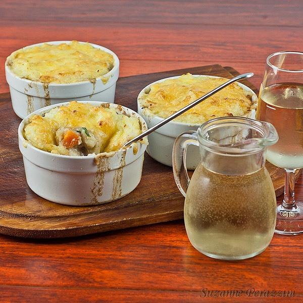 Pie Sliders Recipe — Dishmaps
