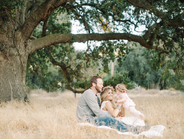 Family and floral fabulousness | Grey Likes BabyGrey Likes Baby