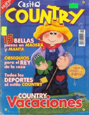 Casita Country 01 - alita.pintura - Álbuns da web do Picasa