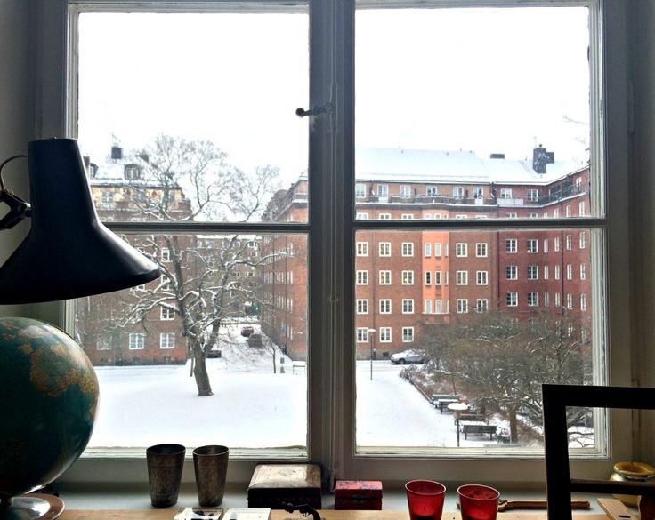 5 Tips for visiting Stockholm in winter
