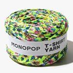 2,056 seguidores, 0 seguidos, 304 publicaciones - Ve las fotos y los vídeos de Instagram de MONOPOP T-SHIRT YARN (@monopop_official)