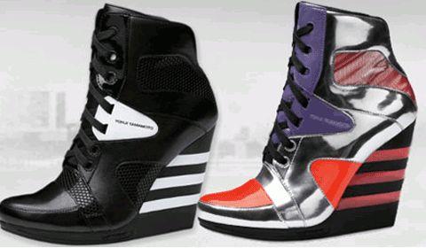 adidashighheels33  sneaker heels womens boots ankle