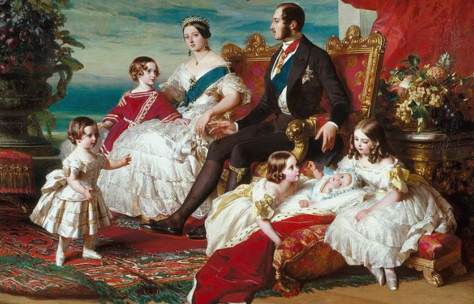 vestidos de noiva das famosas que marcaram historia rainha vitoria