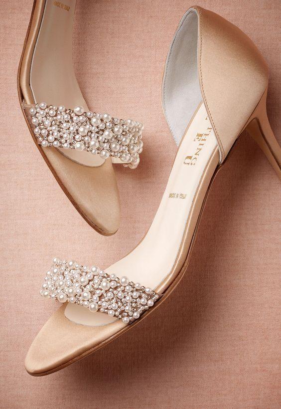 10 wedding shoes