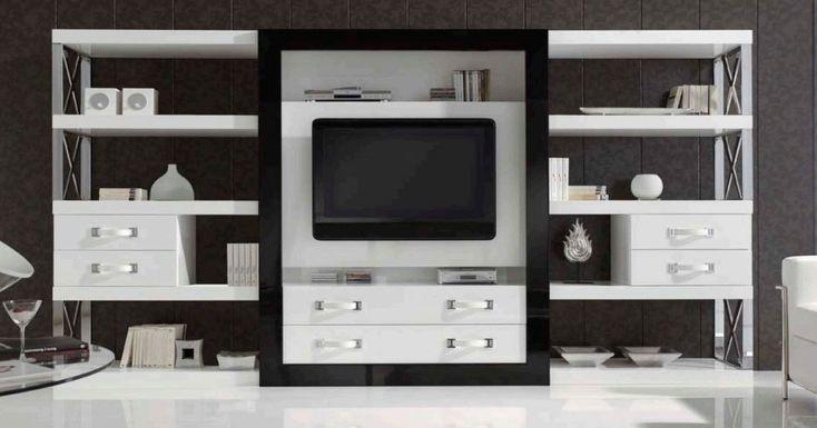 #excll #дизайнинтерьера #решения Решения для дома - тумбы под телевизор   Excellence Group - решения