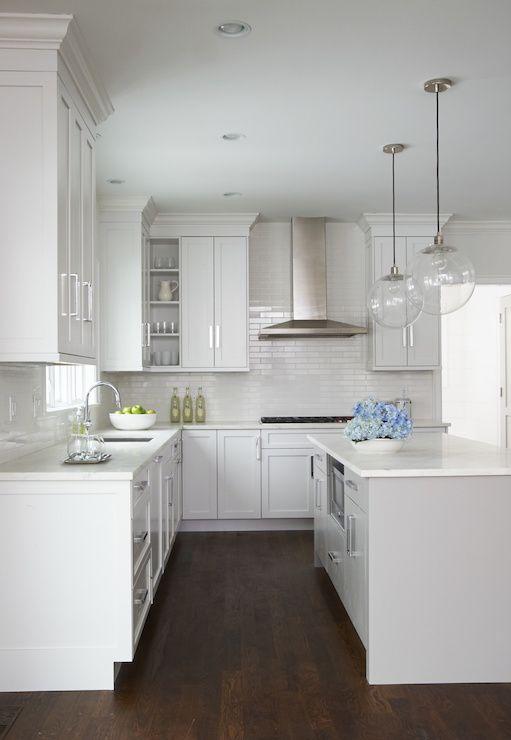 25 best kitchen pendant lighting ideas on pinterest - Clear glass pendant lighting kitchen ...