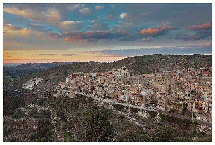 Monterosso Almo, Ragusa 2016