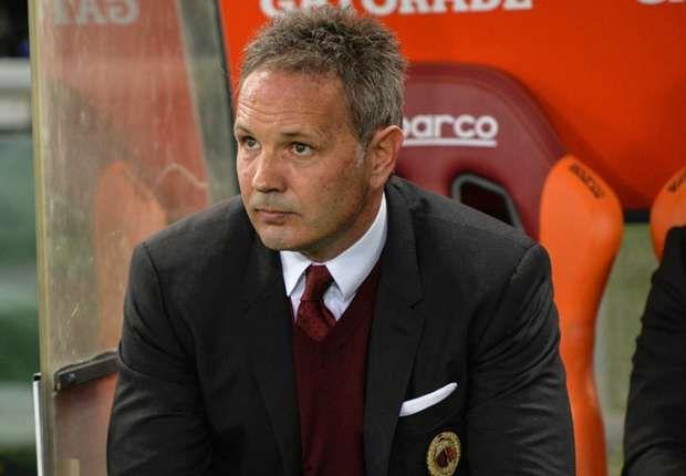 final Milan berambisi merajai Coppa
