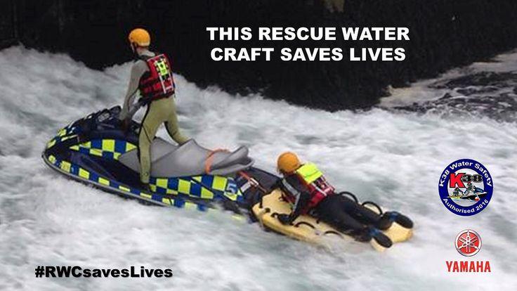 https://flic.kr/p/LGPAU4 | K38 UK RWC Saves Lives (3) | THIS RESCUE WATER CRAFT…