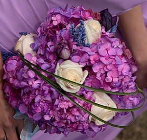 Metro Detroit Wedding Florist Flowers Bouquets Michigan