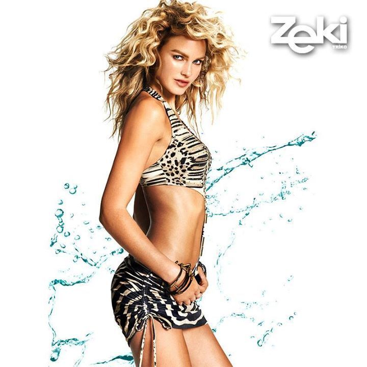 Zeki Triko Women's #Swimwear & #Beachwear  #Summer15 swimsuits, bikinis, tankins & cover ups