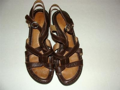 Great Born sandals, summer!