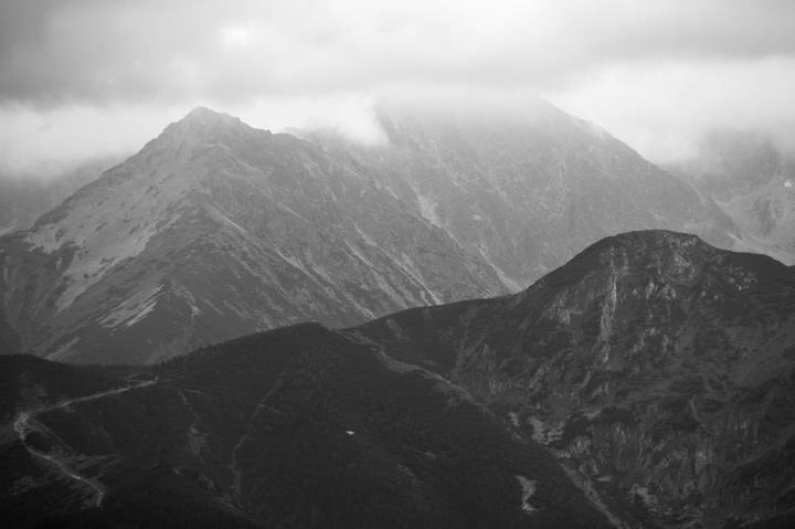 Polish Tatras #Poland