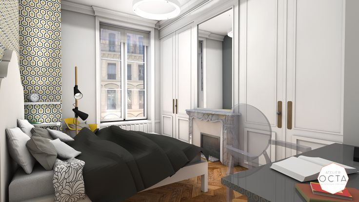 31 best Atelier OCTA - Résidentiels images on Pinterest   Workshop ...