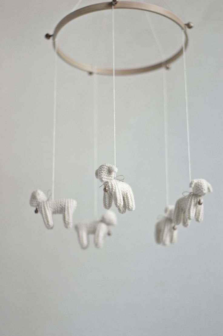 21 best Mobile images on Pinterest   Baby mobiles, Nursery ideas ...