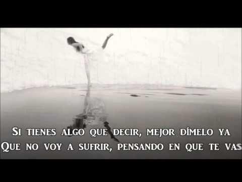 Malú - Te Voy A Olvidar Si (2013)