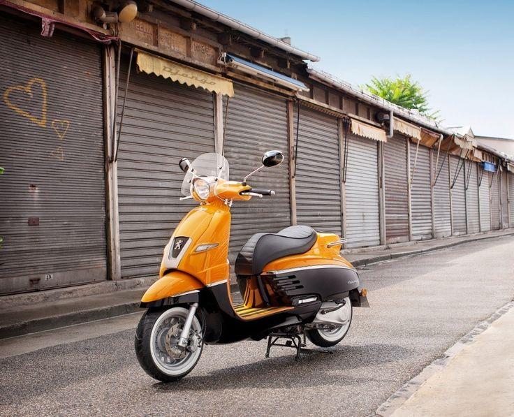 19 Best Peugeot Scooter Django Images On Pinterest
