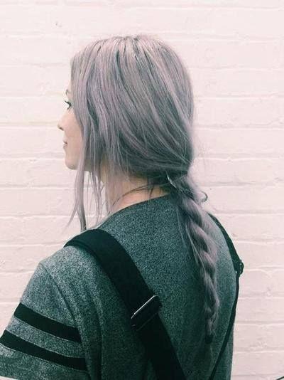gemma styles hair