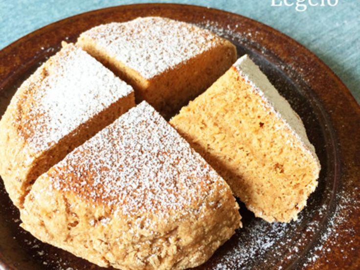 混ぜてフライパンで焼くだけの超簡単パン♪ バナナの香り&ふかふかしっとりモチモチ食感☆バナナときなこ入りで栄養もあります。 オーブンを使わずにトロ火で焼くだけなので光熱費も気にならず手軽に作れます♪ 焼きたてホカホカが美味しいです。