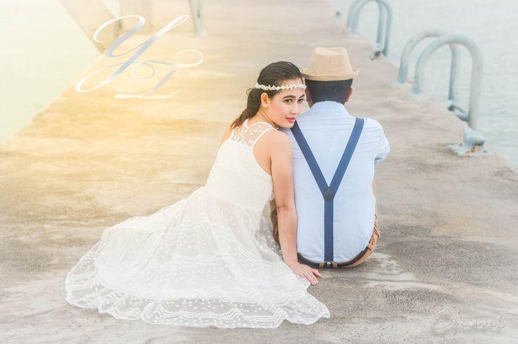 Wedding N&T.Chani photograph
