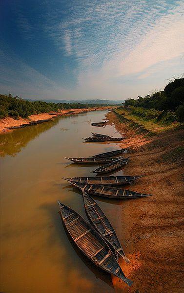 Jaflong, Sylhet | Find more travel place at - http://touristbd.com/