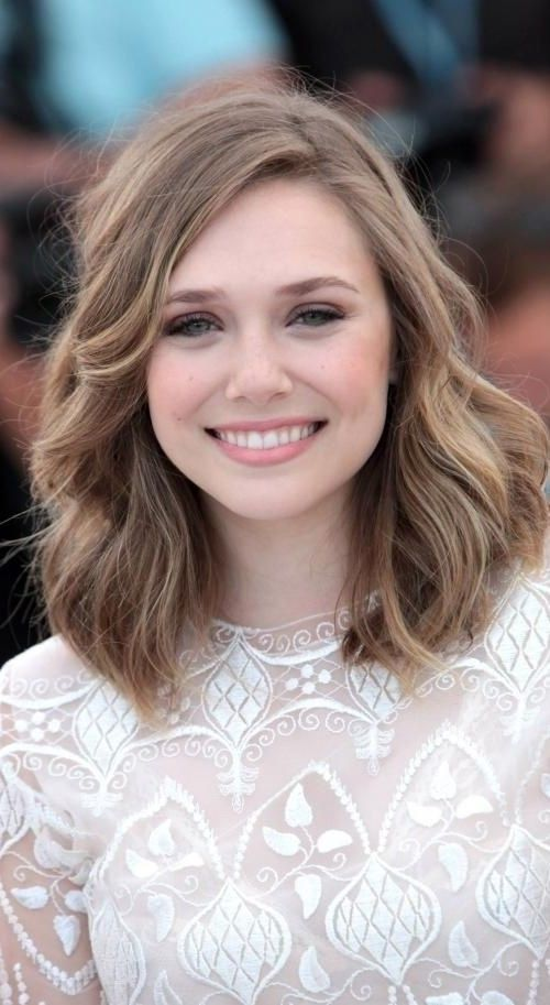 Incredible 1000 Ideas About Shoulder Length Hairstyles On Pinterest Fade Short Hairstyles Gunalazisus