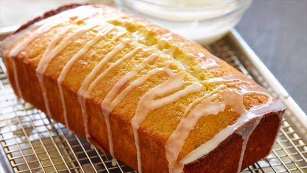 Get this all-star, easy-to-follow Lemon Cake recipe from Ina Garten