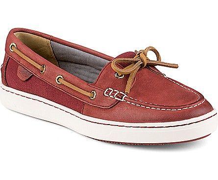 Sperry Top-Sider Harbor Stroll 1-Eye Sneaker