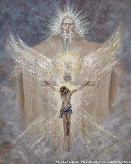 . Oración de SELLAMIENTO EN EL PODER DE DIOS