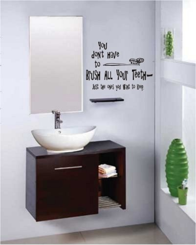 1000 Images About Cute Bathroom Sayings On Pinterest