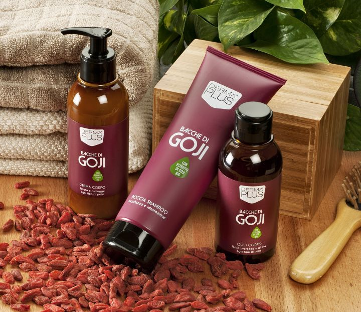 Włoskie kosmetyki z ekstraktem z goji – pierwsza Kampania Ambasadorska
